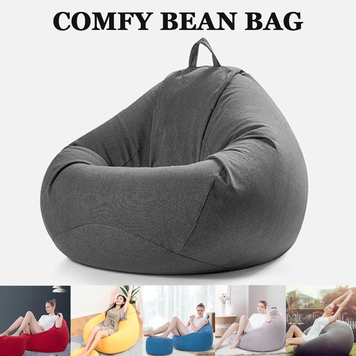 Sensational Simply The Best Lazy Beanbag Chairs Inzonedesignstudio Interior Chair Design Inzonedesignstudiocom